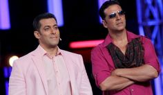 Salman Khan And Akshay Kumar, Salman Khan, Akshay Kumar, mangobollywood, Salman Khan Akshay Kumar joint venture, salman khan karan johar, salman khan akshay kumar, being human, akshay kumar karan johar, salman akshay, akshay kumar to star in salman khan film, Karan Johar, Akshay Salman Karan Johar, Karan Johar dharma productions