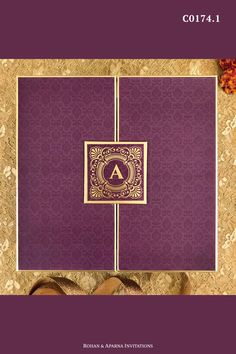 Burgundy & gold boxed wedding invitation with a tone on tone buti pattern. For more design ideas, visit www.rohanaparna.com ——————————————— #rohanaparnainvitations #weddinginvitations #weddingcards #indianweddingcard #reception #weddingcard #shaadi #shaadicard#hinduweddingcard #mehendi #indianwedding #ecard #destinationwedding #weddingcards #royalwedding #boxedweddingcard #burgundyweddingcard #burgundycard Box Wedding Invitations, Wedding Boxes, Personalized Stationary, Indian Wedding Cards, Gold Box, Burgundy And Gold, Mehendi, I Card, Destination Wedding