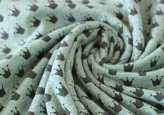 Soft Sweat Krönchen - unangeraut Blanket, Make Your Own, Blankets, Cover, Comforters