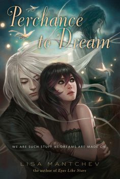 LISA MANTCHEV AUTHOR OR EYES LIKE STARS & PERCHANCE TO DREAM EXCLUSIVE INTERVIEW