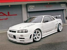 2000 R34 Nissan Skyline GT-R GET 106 ST TIRE & WHEEL GREAT DEALS AT ALL LOCATIONS:  http://www.youtube.com/watch?v=IqoXUcN2_nc Come in to any of 106St Tire & Wheel 5 Queens location  Wheel Alignment services 45$ most cars, 65$ most cars Napa Front Brake Pad service, Wheel Repair service starting at 35$, 25$ Oil Change including a FREE tire rotation 718-446-6769