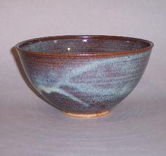 pottery bowls handmade | SWD Pottery Handmade bowls: Hand thrown Blue, Green, Stoneware Bowls ...
