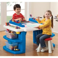 Step2 Build And Store Block And Activity Table | Your #1 Source for Toys and Games