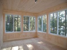 large window sliders on porch - Google Search