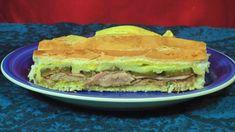 Cuban Sandwich Miami - YouTube