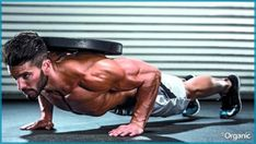 100 Push Ups Every Day You Will Get Strong Muscles