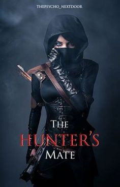 "Read ""The Hunter's Mate - on wattpad its really good"