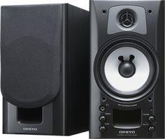 ONKYO PCオーディオ製品情報:GX-70HD2(B/W) - パワードスピーカー | オンキヨー株式会社