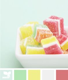 sugared brights