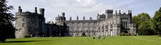 Kilkenny Castle, Kilkenny City, Ireland