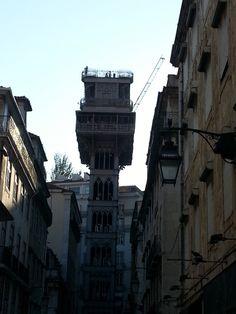 Jamie Lee, Lisbon, Portugal, Building, Places, Travel, Buildings, Viajes, Traveling