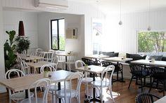Cafe Grenadine