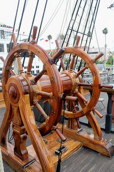 12 Best Pirate Helm Images Ship Wheel Party Boats Sailing Ships
