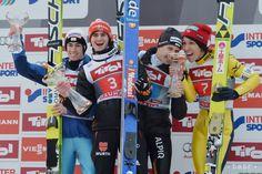 Freitag vyhral Turné štyroch mostíkov v Innsbrucku - Šport - TERAZ.sk