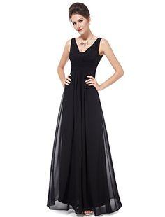 HE08110BK14, Black, 12US, Ever Pretty Long Dresses Wedding Party 08110 Ever-Pretty http://smile.amazon.com/dp/B00Q25RP2I/ref=cm_sw_r_pi_dp_SonCvb1D41HT8