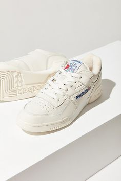 Shop Reebok Workout Plus Vintage Sneaker at Urban Outfitters today. We  carry all the latest styles, colors and brands for you to choose from right  here.