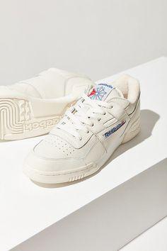 Reebok Workout Plus Vintage Sneaker
