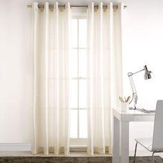 ABERDEEN 140x230cm lightfilter eyelet curtain