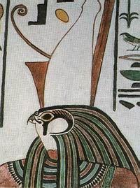 Dioses y divinidades representados en la tumba de Nefertari (I) - Valle de las…
