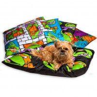 teenage mutant ninja turtles® pet beds