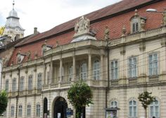 The Art Museum of Cluj-Napoca Romania, Art Museum, Places Ive Been, Things To Do, Louvre, Mansions, House Styles, City, Building
