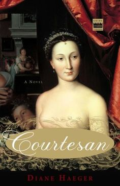 """Courtesan"" - Diane de Poitiers. Mistress of Henri II of France"