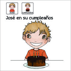 Jose esta contento_Aprendices Visuales