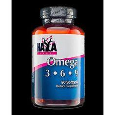 Omega 3 6, Bodybuilding Supplements