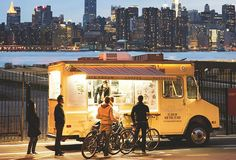 Nom Nom: 14 Delicious Food Trucks in NYC You Need to Find Right Now