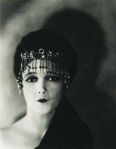 Jetta Goudal 1920's