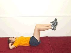 Ab exercise. For abs and obliques getting-fit abs fitness