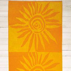 Serviette de plage en vellour 100% coton Beach Towel, Beaches, Towels, Cotton