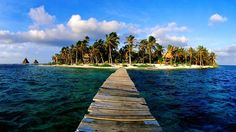 Divers and snorkelers will find an abundance of marine life at Glover's Atoll, a protected reef system and the southernmost and smallest of Belize's 3 atolls.