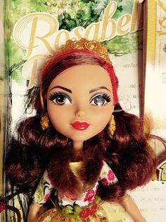 Ever After High, Dolls, Baby Dolls, Puppet, Doll, Baby, Girl Dolls