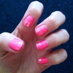 Neon Pink Shine ♡