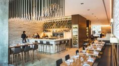 The Hottest Restaurants in Toronto Right Now, July 2015