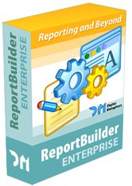 Report Builder 16.02 Enterprise D7-DXE8