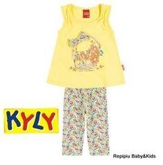 conjunto infantil Kyly - Repipiu Baby & Kids