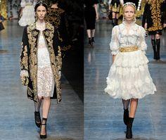 Dolce&Gabbana Baroque