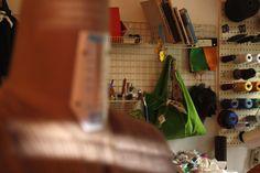Dettagli di sartoria - Details at the dressmaker's #dyi #fashion