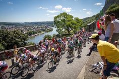 Tour de France 2012 / Stage2 / Fortress of Namur (Bel)