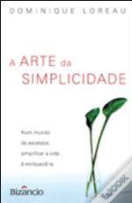 A #Arte da #Simplicidade, #livro #inesquecível