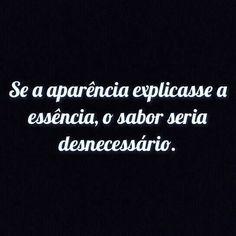 Se a aparência explicasse a essência o sabor seria desnecessário. #pequenasalegrias #contesuasbênçãos #agentenaoquersocomida #avidaquer @avidaquer por @samegui http://ift.tt/2hJzFEo