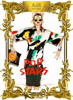 #VJ Pop Stars story