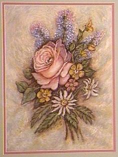 Rose Pastel