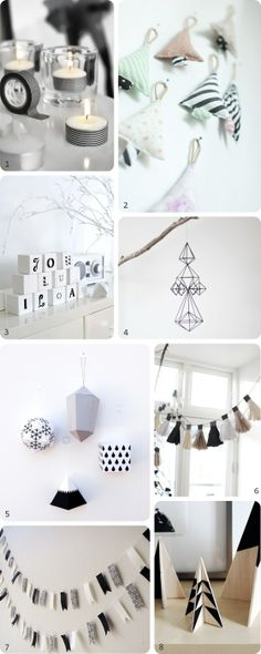 Make Room: DIY christmas ideas