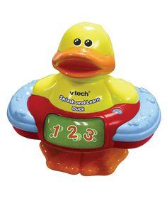 10 Yellow Rubber Ducks Bath time Squeaky Bath Toy Water Play Kids allToddler fun