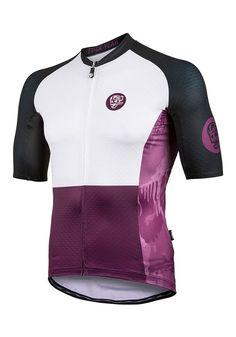 Core Symblock Jersey Plum. Velominati RulesCycling ... 71d22b842