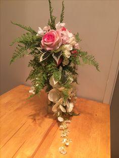 Bouquets, Floral Wreath, Wreaths, Table Decorations, Plants, Beautiful, Design, Home Decor, Homemade Home Decor