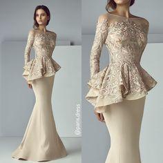 1,206 отметок «Нравится», 5 комментариев — parisdress.com 💃🏻🏆 (@paris.dress) в Instagram: «Yay 👍🏻 or 👎🏻 Nay?  @paris.dress  Gown: 3157 ✨ Available for purchase at 👉 Www.parisdress.com 💕 . .…» African Dress, African Fashion Dresses, Fashion Outfits, Womens Fashion, Kebaya Modern Dress, Hijab Dress Party, Elegant Dresses, Formal Dresses, Paris Dresses